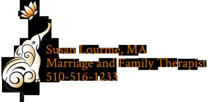 Susan Lourme, MA, MFT